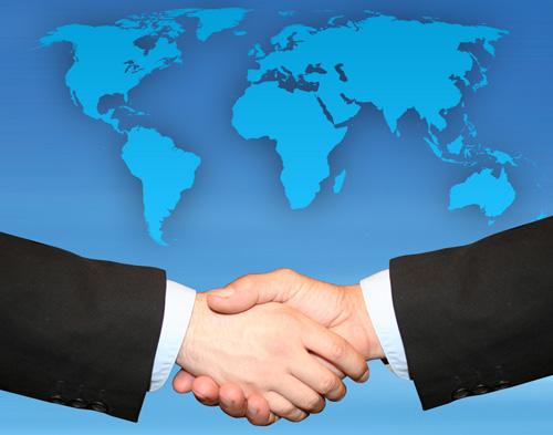 Hợp tác quốc tế